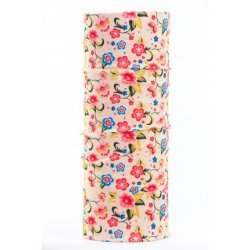 Мултифункционална кърпа за глава на цветя - 1