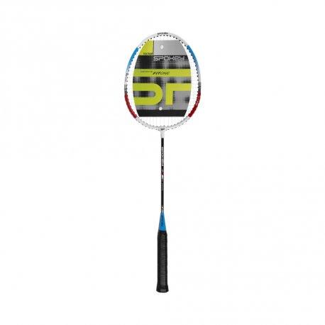 Хилки за федербал комплект Spokey Fit One II сини - 2