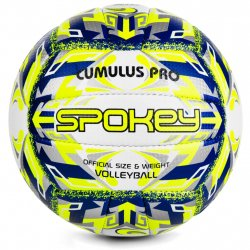 Volleyball Spokey Cumulus Pro 927516