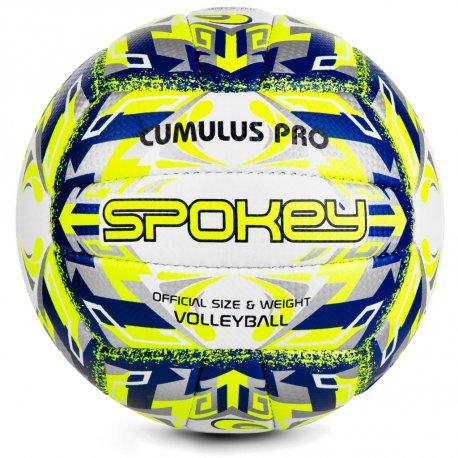 Топка за волейбол Spokey Cumulus Pro 927516 - 1
