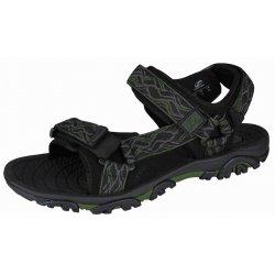 Sandals Hannah Belt green