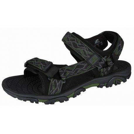 Sandals Hannah Belt green - 1
