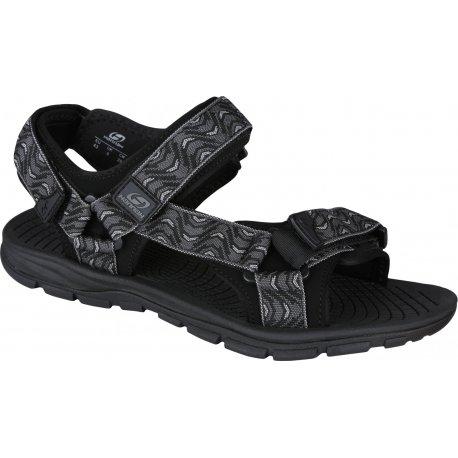 Sandals Hannah Feet Pewter - 1