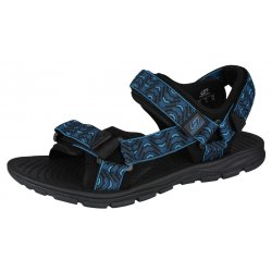 Sandals Hannah Feet Moroccan Blue - 1