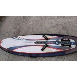 Windsurf board AHD Tracer 90L