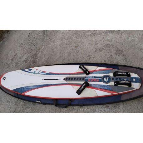 Windsurf board AHD Tracer 90L - 1