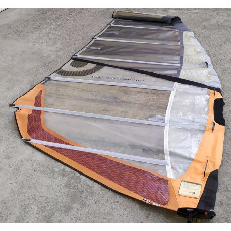 Windsurf sail Neilpryde RS Racing 7.8m2 - 1