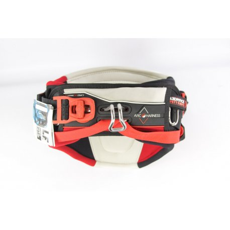 Harness Liquid Force Arc red - 1