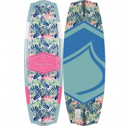 Wakeboard Liquid Force Angel 139