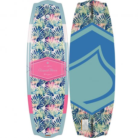Wakeboard Liquid Force Angel 139 - 1