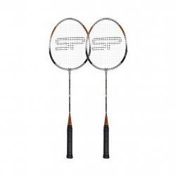 Badminton set Spokey Fit One II
