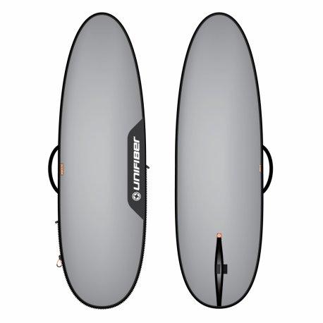 Windsurf boardbag 250 x 80 Unifiber Mini - 1