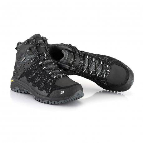 Обувки с мембрана Alpine Pro Belial UBTS221990 - 1