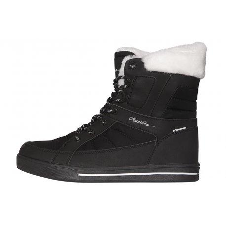 Обувки дамски с мембрана Alpine Pro Ramparta - 1