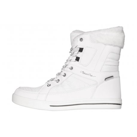Shoes Alpine Pro Ramparta White - 1
