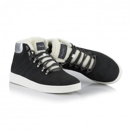 Shoes Alpine Pro Mandeltna - 1