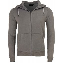 Men's sweatshirt Alpine Pro Tegan light grey - 1