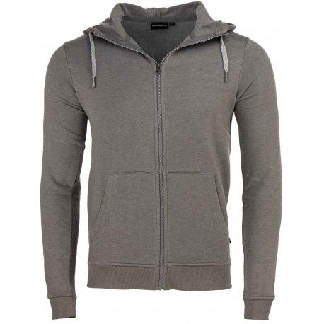 Men's sweatshirt Alpine Pro Tegan light grey - 1