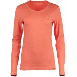 Дамска блуза Alpine Pro Ensla с дълъг ръкав