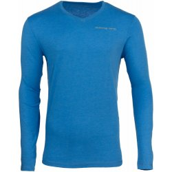 Men's T-shirt long sleeve Alpine Pro Kyng - 1