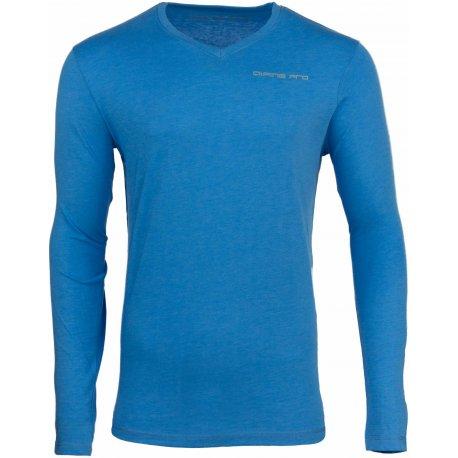 Мъжка блуза Alpine Pro Kyng с дълъг ръкав - 1