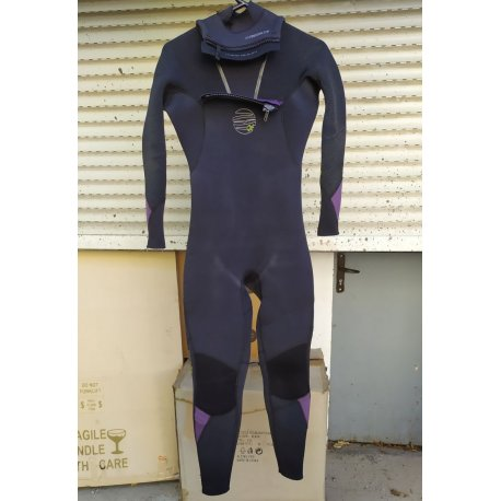 Used wetsuit GUL 5/4mm - 1