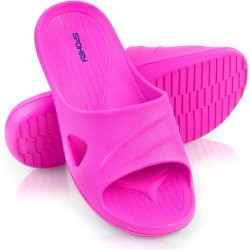Slippers Spokey Isola pink