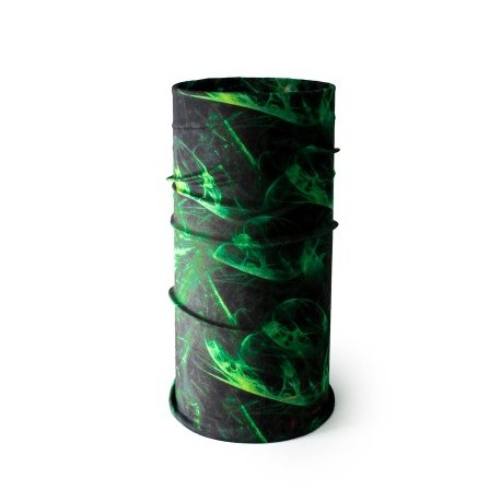 Multi-purpose headwear - 93 green - 1