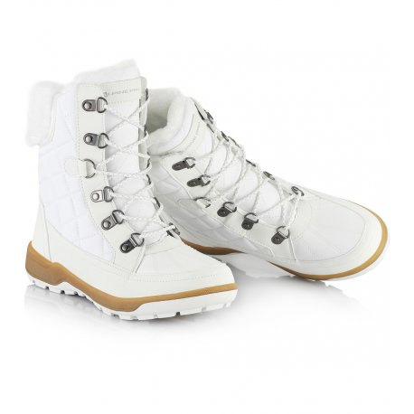 Shoes Alpine Pro Geraina - 1