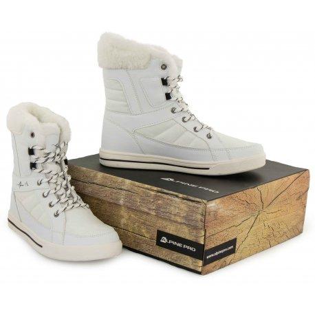 Обувки дамски Alpine Pro Borba - 1