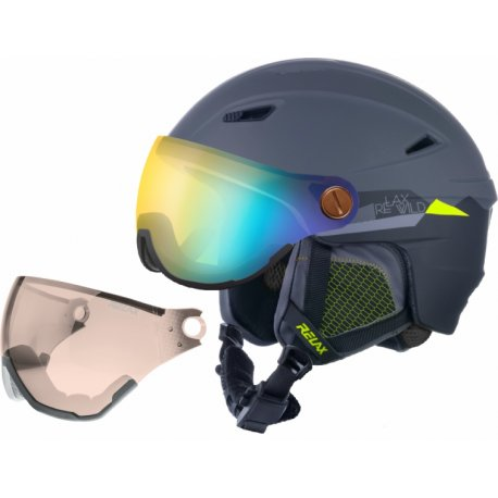 Helmet Relax Stealth RH24Q - 1
