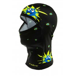 Поларен шлем, качулка Relax за деца rk02r