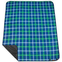 Picnic blanket Spokey PICNIC TARTANA