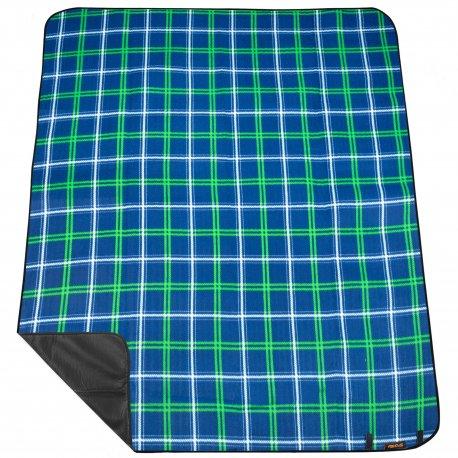 Picnic blanket Spokey PICNIC TARTANA - 1
