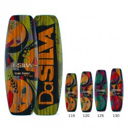 Wakeboard DaSilva Young Bloodz Wake Edition