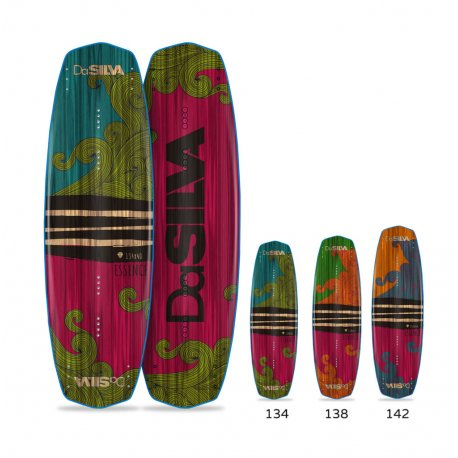 Wakeboard DaSilva Essence - 1