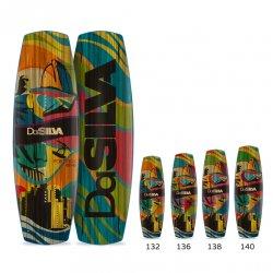 Wakeboard DaSilva Fortress Pro