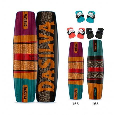 Kite board DaSilva Ronin - 1