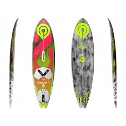 Windsurf board Goya Custom Quad Pro