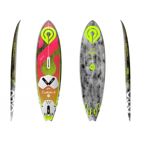 Windsurf board Goya Custom Quad Pro - 1