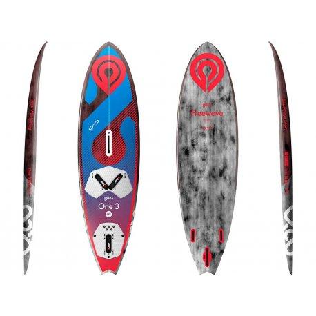 Windsurf board Goya One 3 Pro - 1