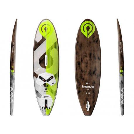 Windsurf board Goya Air Pro Single - 1