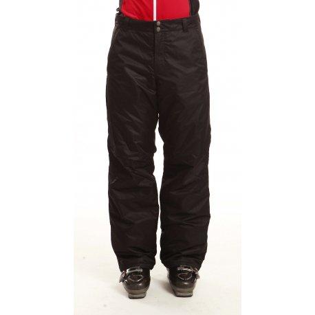 Мъжки панталон за ски и сноуборд Alpine Pro Itira - 1