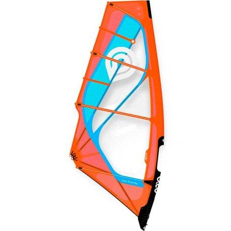 Windsurf sail Goya Banzai Pro - 1