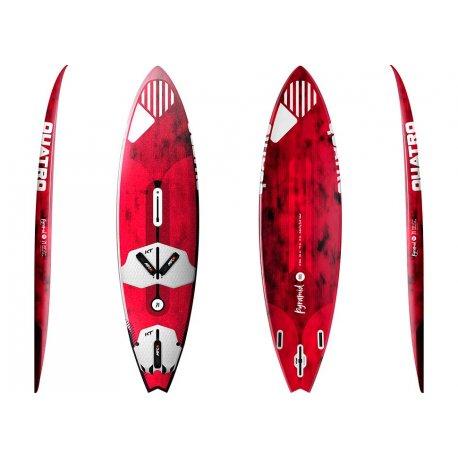 Windsurf board Quatro Pyramid Pro - 1