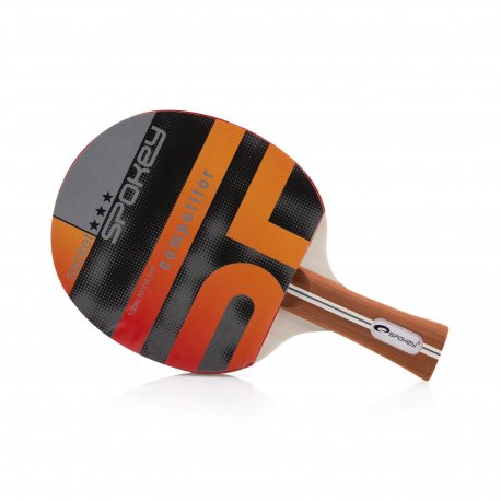 Table tennis racket Spokey Competitor FL - 1