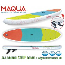 Inflatable SUP / Maqua Kayak