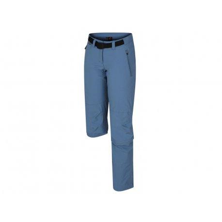 Women's pants Hannah Moryn Provincial blue UV30+ - 1