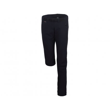 Women's pants Hannah Moryn Anthracite UV30+ - 1