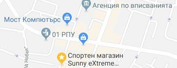 Карта - Sunny eXtreme